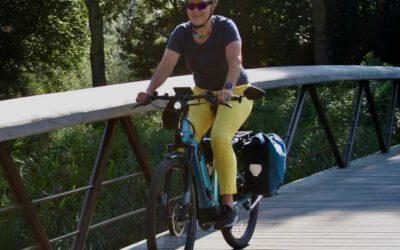 Een e-bike of speed pedelec?